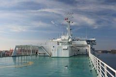 Boote und Fähren Stockbilder