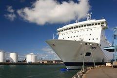 Boote und Fähren lizenzfreie stockfotografie