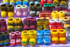 Bootee Royalty Free Stock Images
