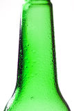 bootle πράσινο μακρο καλυμμένο Στοκ εικόνα με δικαίωμα ελεύθερης χρήσης