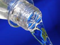 Bootle de l'eau image stock