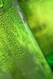 Bootle della birra fotografia stock