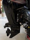 Bootmotor Stock Fotografie