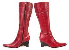 boots больше те серии Стоковая Фотография RF