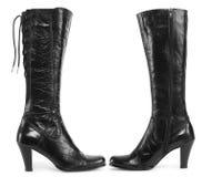 boots больше те серии Стоковые Фото