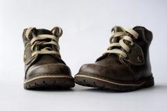 boots дети s Стоковая Фотография RF