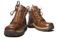 boots дети s Стоковые Фотографии RF