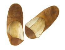 boots Египет Стоковые Изображения RF
