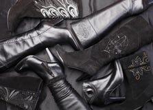 boots женский номер Стоковые Фотографии RF