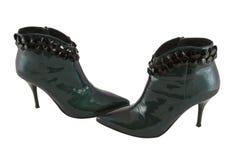 boots камни повелительниц nacreous стоковые изображения