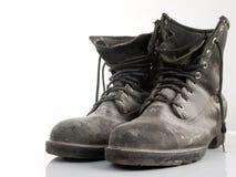 boots конструкция Стоковые Фотографии RF