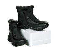 boots новая Стоковые Изображения