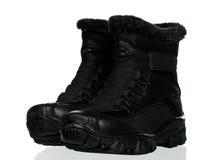 boots новая Стоковое Изображение RF