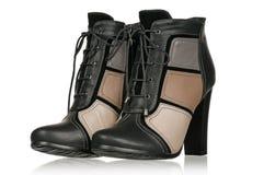 boots новая Стоковое фото RF