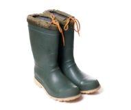 boots резина Стоковая Фотография