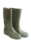 boots резина Стоковое Изображение RF