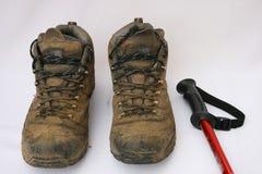 boots тинное Стоковое Изображение