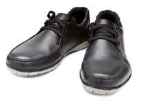 boots люди s Стоковые Фотографии RF