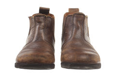 Boots Royalty Free Stock Photography