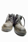 Boots. Royalty Free Stock Photo
