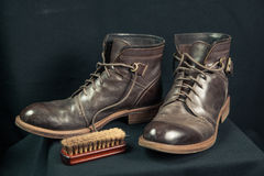 Boots #6 стоковые изображения