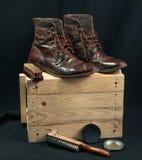 Boots #4 стоковая фотография