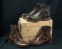 Boots #3 стоковые фотографии rf