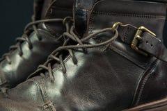 Boots #7 стоковые изображения