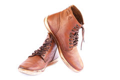 Boots Royalty Free Stock Photos