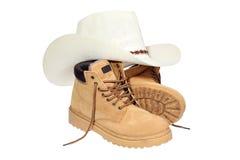 boots hiking шлема стоковое изображение