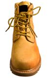 Boots man's. Royalty Free Stock Photography