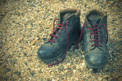 Boots Stock Images