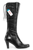 Boots. Series, see more.... Royalty Free Stock Photography
