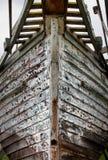 Bootsbogen Stockbilder