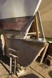 Bootschil die worden hersteld Royalty-vrije Stock Foto's