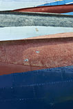 Bootsrümpfe Lizenzfreie Stockbilder