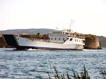 Bootsreise Adria Lizenzfreie Stockfotografie