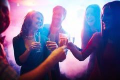 booze royalty-vrije stock afbeelding