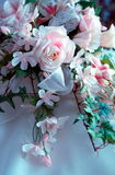 boquet婚礼 库存照片