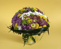 Boquet Royalty Free Stock Images