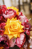 Boquet of flowers Royalty Free Stock Photography