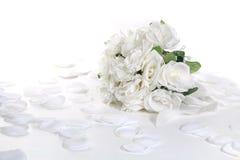 Boquet nuptiale Images stock