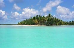 bora塔希提岛 库存照片