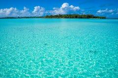 Bora Bora stock afbeeldingen
