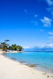Bora Bora海岛 库存图片