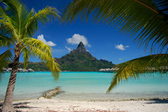 Bora Bora Royalty Free Stock Image