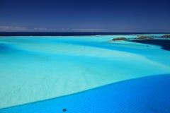 Bora Bora Royalty-vrije Stock Fotografie