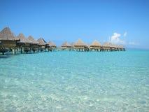 Bora Bora Imagen de archivo