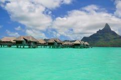 Bora Bora Стоковое Фото