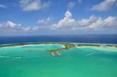 Bora Bora Стоковая Фотография